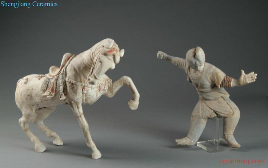 Experience Tang Dynasty at Guangdong Museum