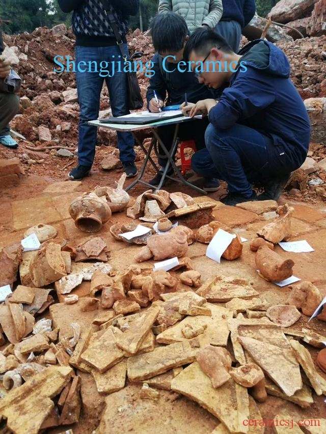 Ancient tomb discovered on SYSU Guangzhou campus