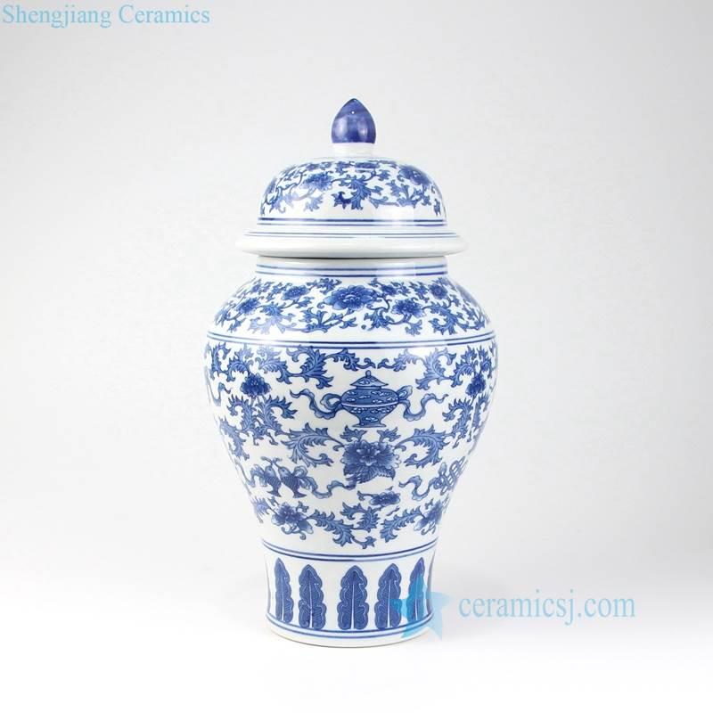 China cheap ceramic jar