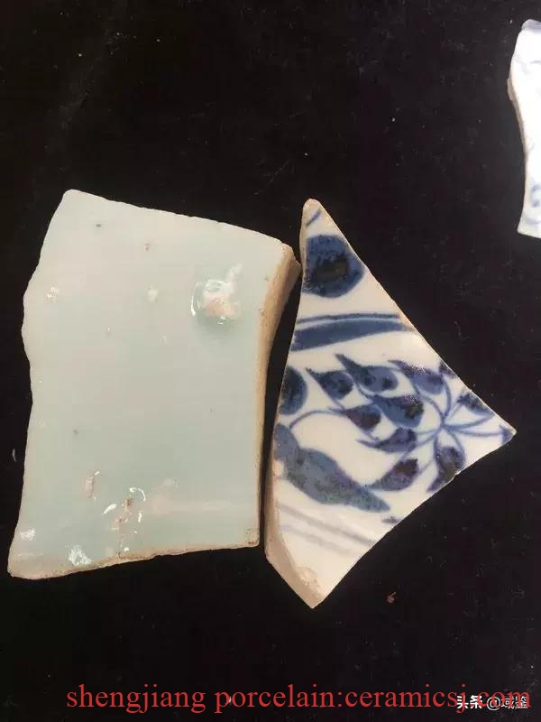Ancient Ceramic Appraiser Zhao Zhe Teacher's Tile Teaching: An Alternative Interpretation of the Blue and White Porcelain in the Yuan Dynasty