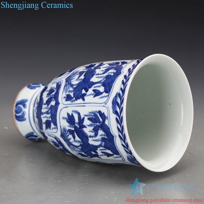 never fade ceramic jar from shengjiang company