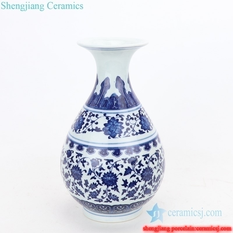 handmade high quality  ceramic vase