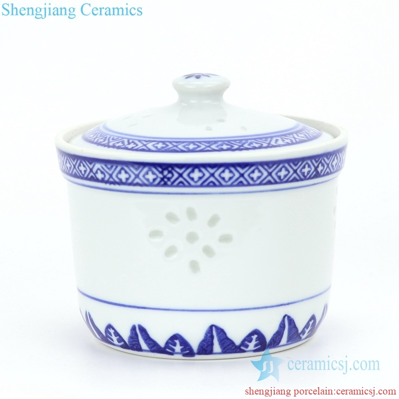 ceramic pot for drinking